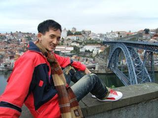 Yuantai at Porto