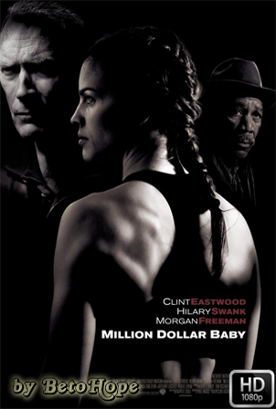 Million Dollar Baby 1080p Latino