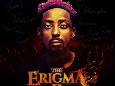 [Album]  Erigga _ The Erigma Full Album || naijamp3.com.ng
