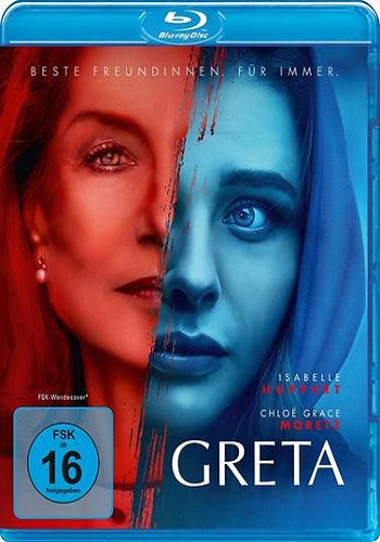 Greta 2018 Hindi Dual Audio BluRay 480p [300MB] 720p [800MB]