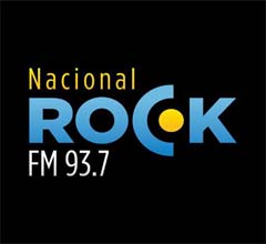 Radio Nacional Rock 93.7 FM en Vivo