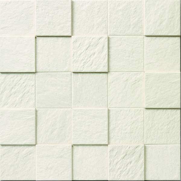 Ecocarat Petrasquare Tiles