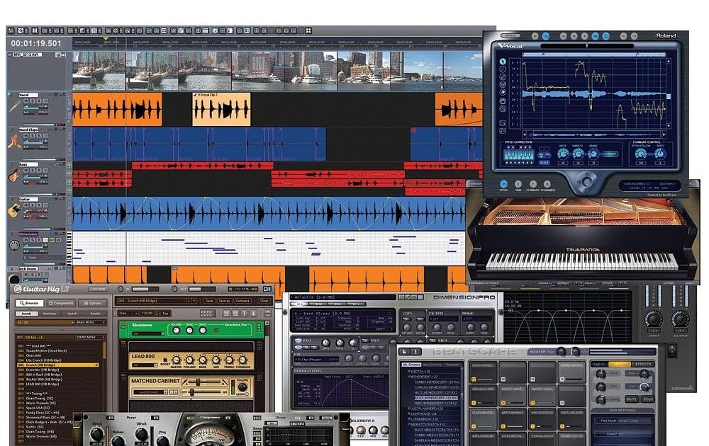 Cakewalk sonar 4 producer edition key generator