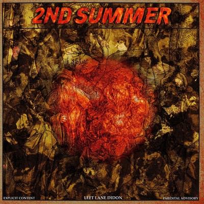 Left Lane Didon - 2nd Summer (2020) - Album Download, Itunes Cover, Official Cover, Album CD Cover Art, Tracklist, 320KBPS, Zip album