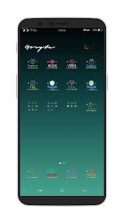 Download Tema Oppo SpaceX Untuk Oppo A83, A3S, A3, A5, F5, F7, dan Realme