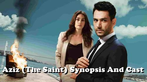 aziz synopsis cast