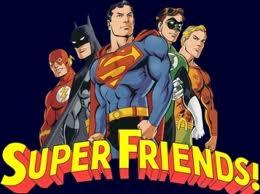 Desenhos Blog: Super Amigos Desenhos Antigos-Amigos Heróis
