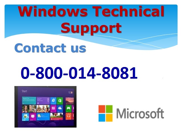 windows support number
