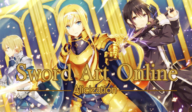 Sword Art Online: Alicization contará con 50 episodios