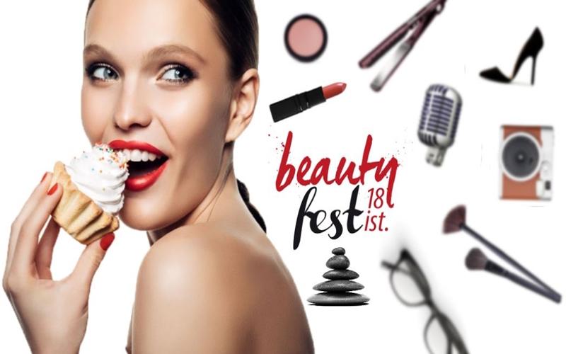 Yılın En Güzel Festivali : Beauty Fest