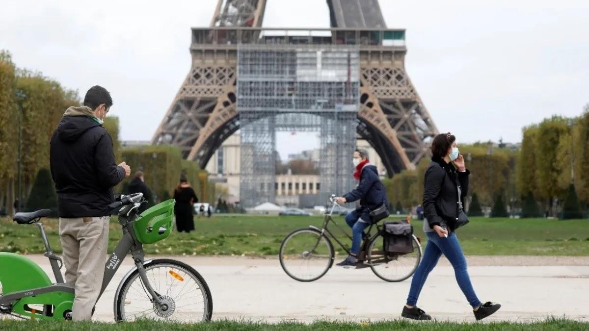 Francia, primer país que propone una sola dosis de vacuna para personas que tuvieron COVID-19