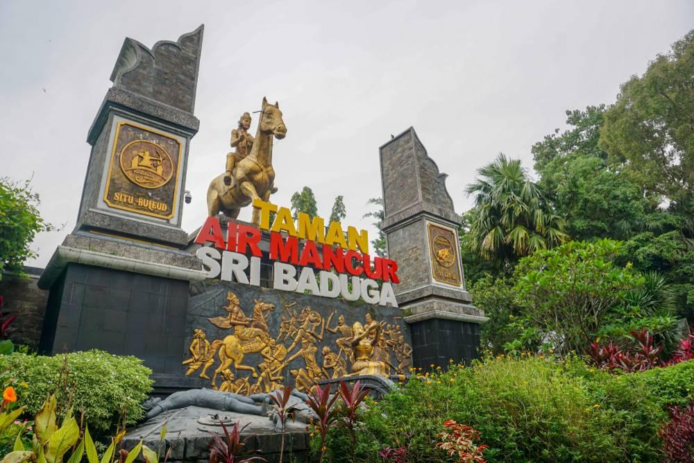 17 Tempat Wisata di Purwakarta Terbaru & Terhits Dikunjungi