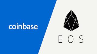 شبكة EOS تعاني من تدهور الأداء، حسبما تقول coinbase