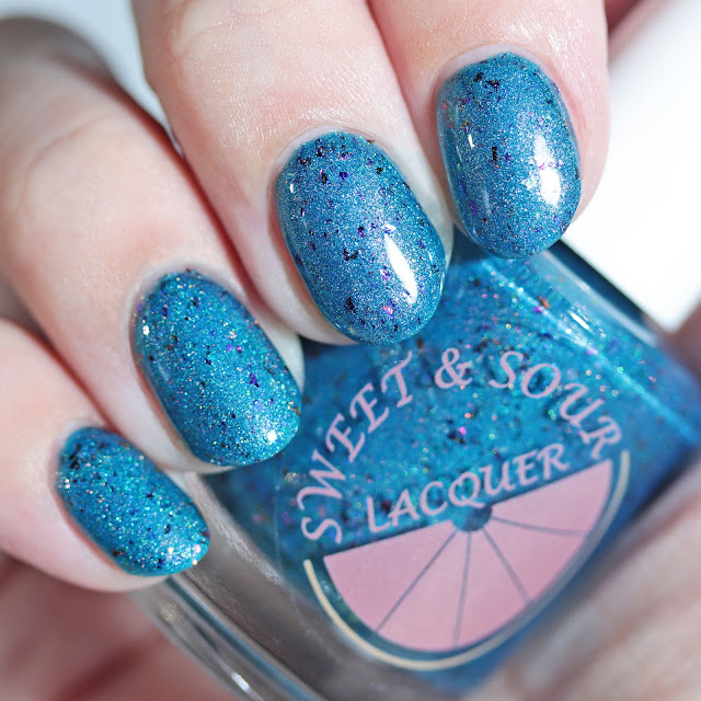 Sweet & Sour Lacquer All for One, One for All!