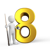 Fact numerology number 8