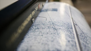 بقوة 5.1 درجات.. زلزال جديد بولاية ألازيغ التركية