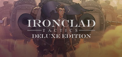 Ironclad Tactics Deluxe Edition-GOG