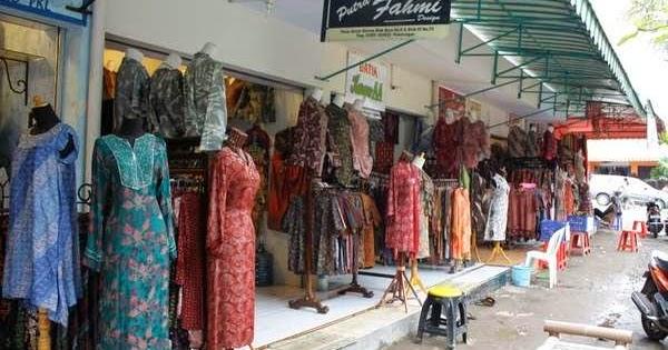 Tempat Grosir Baju Batik  Grosir Baju Murah