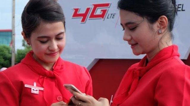 Harga Paket Internet Telkomsel Bulan Agustus Mulai Dari Rp. 13.000 Untuk 3 GB