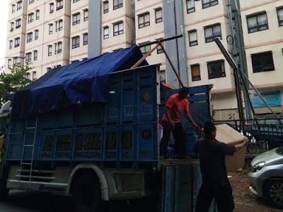 Ekspedisi Tulungagung Jakarta Murah