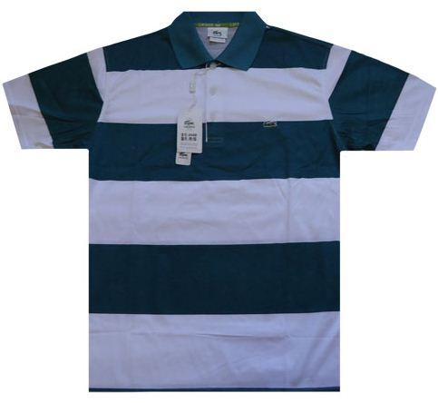cf05fc299b Moda Glamour ModaPonto0  Camisas Gola Polo Lacoste Masculina 100 ...