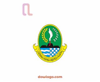 Logo Provinsi Jawa Barat Vector Format CDR, PNG