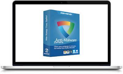 Zemana Anti-Malware Premium 2.74.2.150 Full Version
