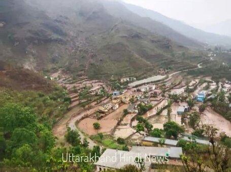 कुमराड़ा गांव