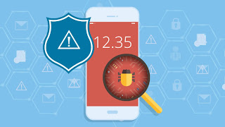 افضل خمسة تطبيقات مكافحة الفيروسات للاندرويد