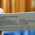 AstraZeneca diz que vacina de Oxford protege 100% de formas graves da Covid-19