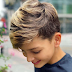 Boys Haircuts You Should Try This Year