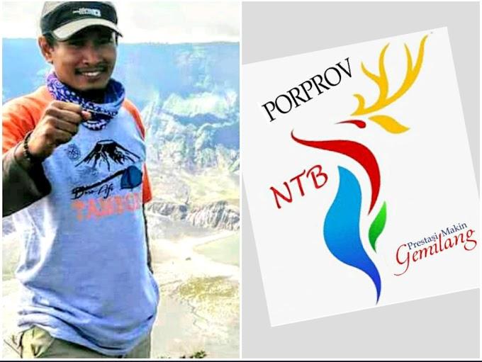 Usul Pekan Olahraga Provinsi Digilir, Putra Taufan: Demi Rasa Keadilan
