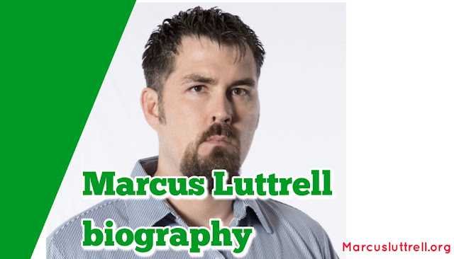Marcus Luttrell Biography,Marcus was born on November 7, 1975,marcus Luttrell's wife name Melanie juneau Luttrell,Marcus Luttrell Son Name,morgan luttrell ,marcus luttrell image