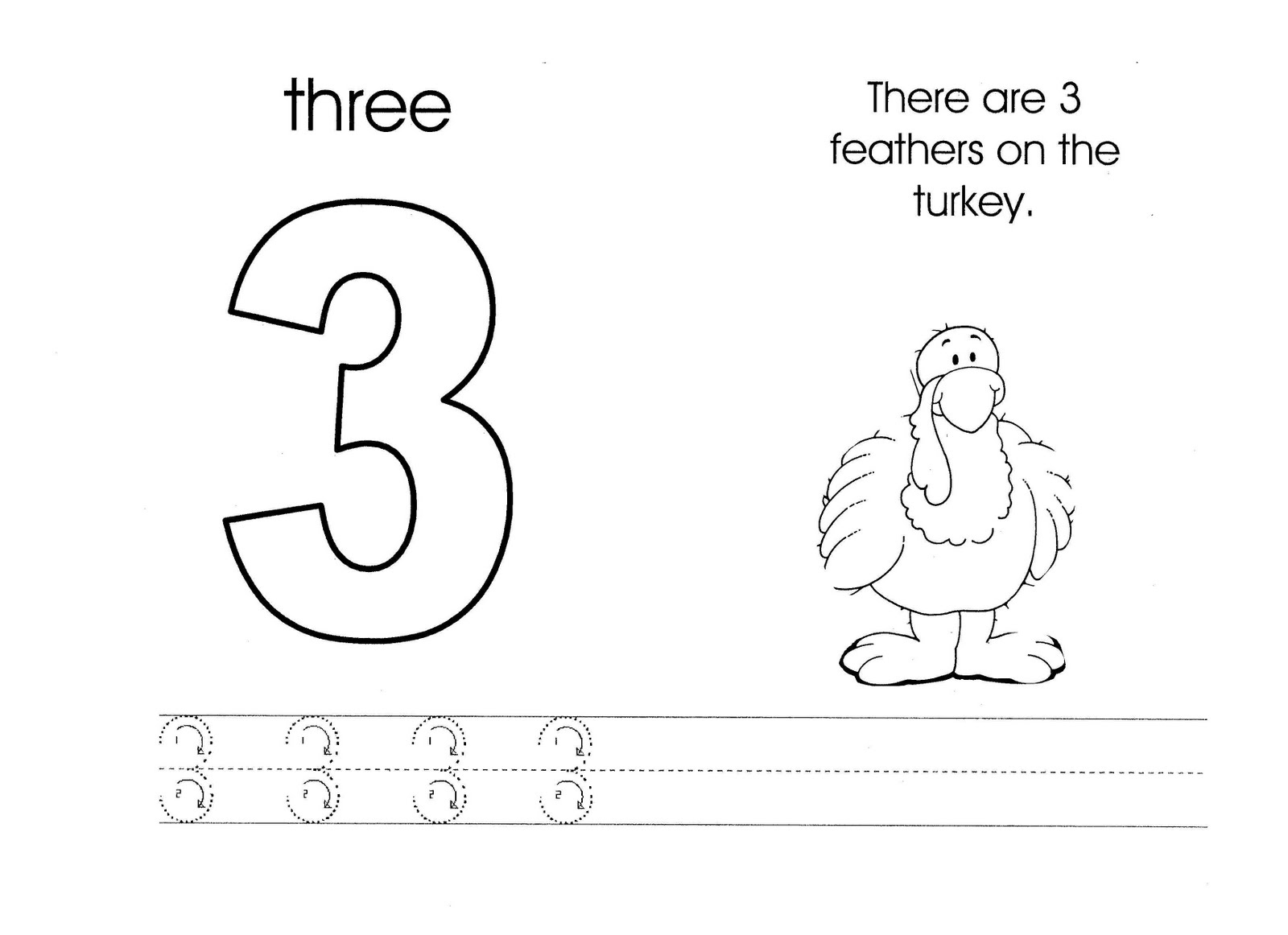 Preschool Playbook Three Three Can It Be