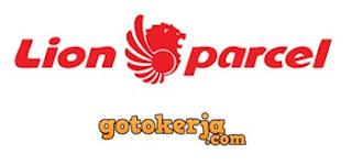 Lowongan Kerja PT Lion Parcel