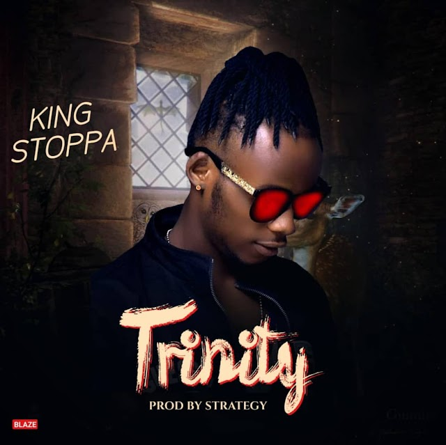 MUSIC: Stoppa - Trinity (Mix. Strategy).