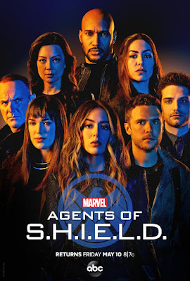 Agents of S H I E L D  season 6 (2019) - index of latest TV series