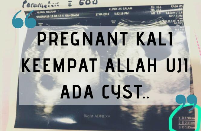TESTIMONI CYST WAKTU HAMIL PREGNANT KECUT HILANG AMALKAN GLA COMPLEX SHAKLEE DAN SET HAMIL SHAKLEE
