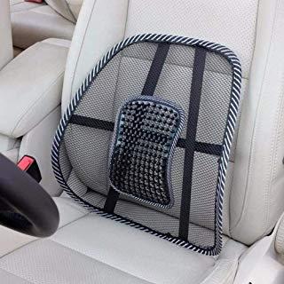 back cushion for car