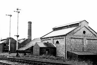 Cleator Moor Gas Works