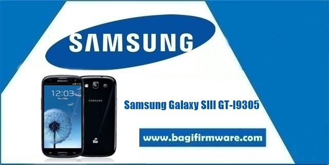 Firmware dan Cara Flash Samsung Galaxy S3 GT-I9305