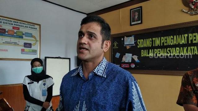 Terungkap! Nazaruddin Penyandang Dana KLB Partai Demokrat di Deli Serdang