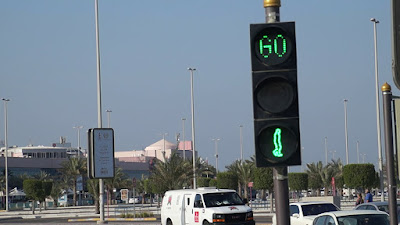 Abu Dhabi Police Traffic Law and Fines