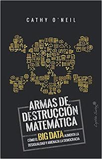 """""""Armas de destrucción matemática"""""""