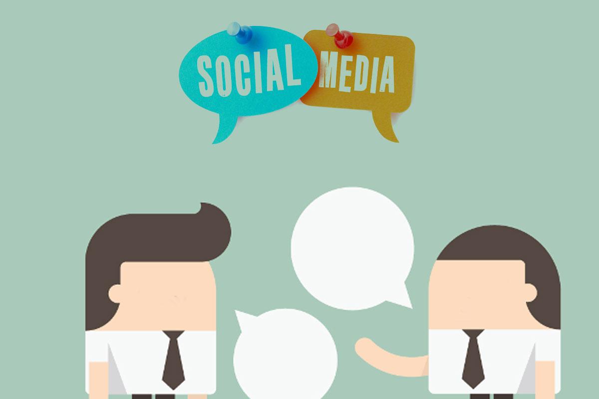 cara jualan di media sosial