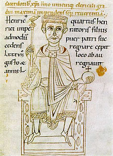 Heinrich IV.