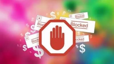 3 Cara Menghilangkan Iklan di Hp Android Smartphone Anda