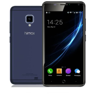 Download Himax M3 M21i Stock Firmware [Flash File]