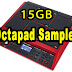 Octapad Samples & Drum Samples , Loops , Rolling , Fills