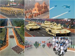 गणतंत्र दिवस में पहली बार राफेल आएगा नजर, जानिये इस बार ओर क्या होगा आयोजन में नया